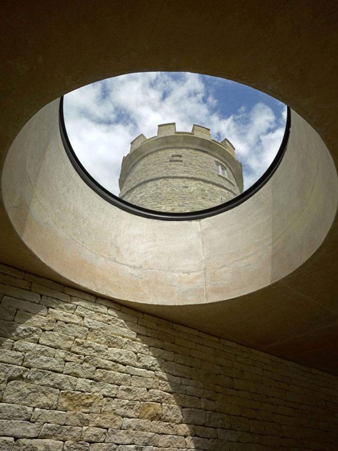 Turnul refacut de De Matos Ryan - Poza 2
