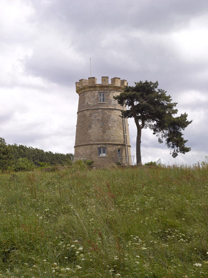 Turnul refacut de De Matos Ryan - Poza 3