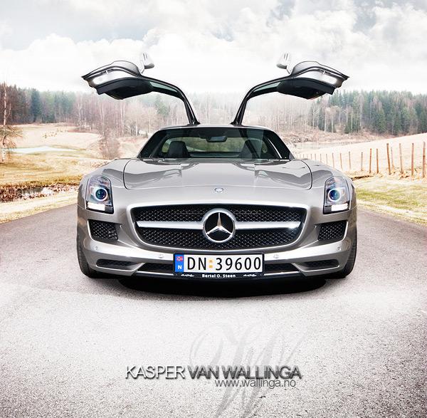 27 de masini in poze superbe - Poza 27