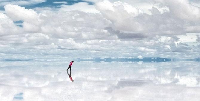 Cum poti sa mergi pe apa in Bolivia - Poza 2