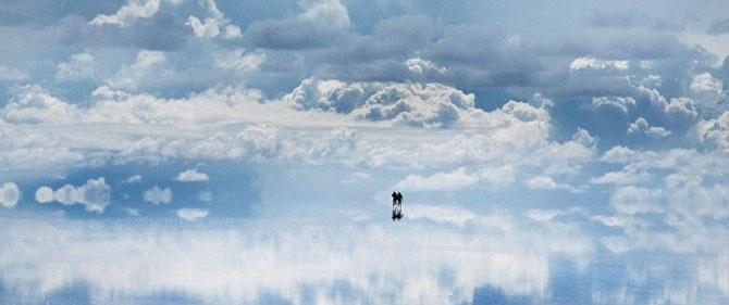 Cum poti sa mergi pe apa in Bolivia - Poza 5