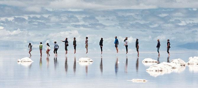 Cum poti sa mergi pe apa in Bolivia - Poza 6