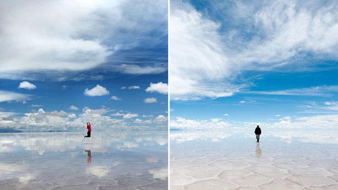 Cum poti sa mergi pe apa in Bolivia - Poza 7