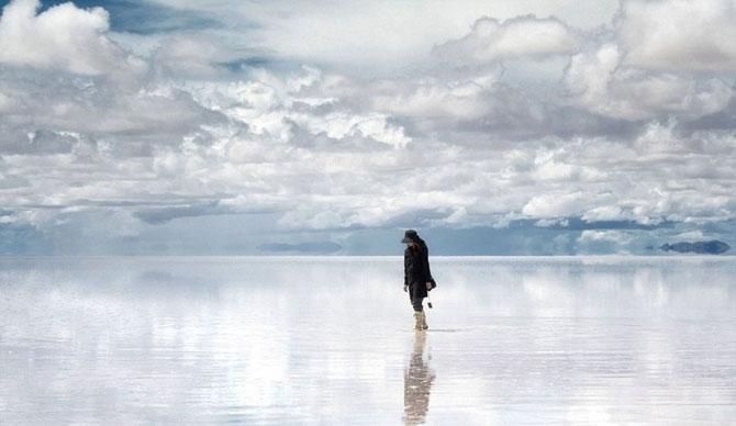 Cum poti sa mergi pe apa in Bolivia - Poza 9