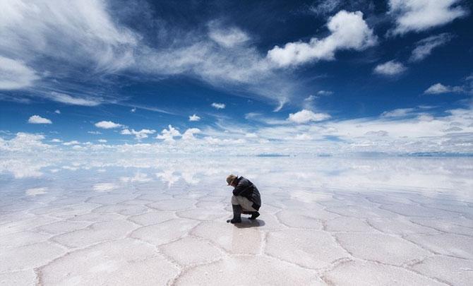 Cum poti sa mergi pe apa in Bolivia - Poza 10