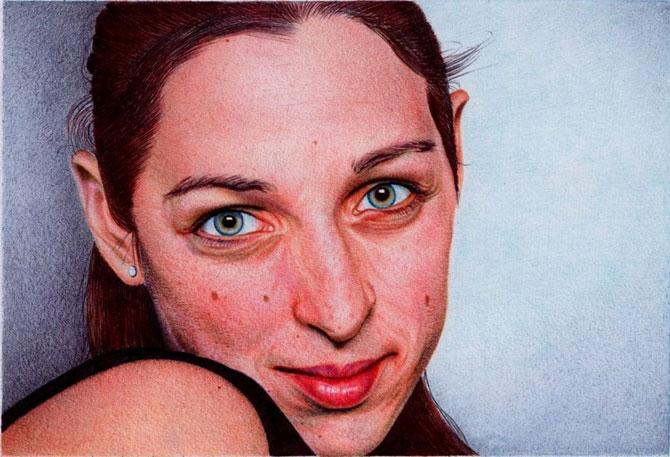 Picturi cu pixul, de Samuel Silva - Poza 2