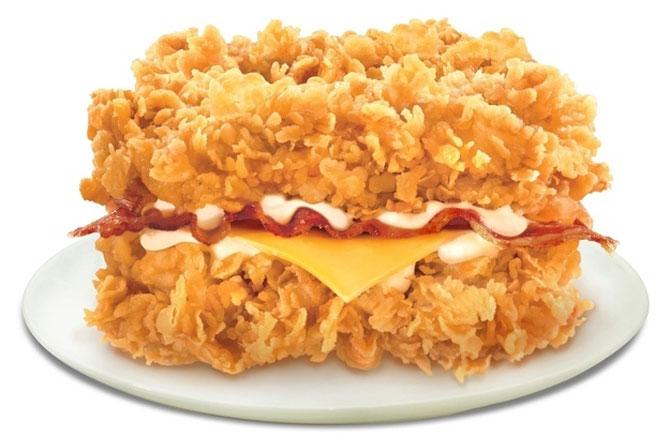 10 sandvisuri delicioase pentru dimineata - Poza 3