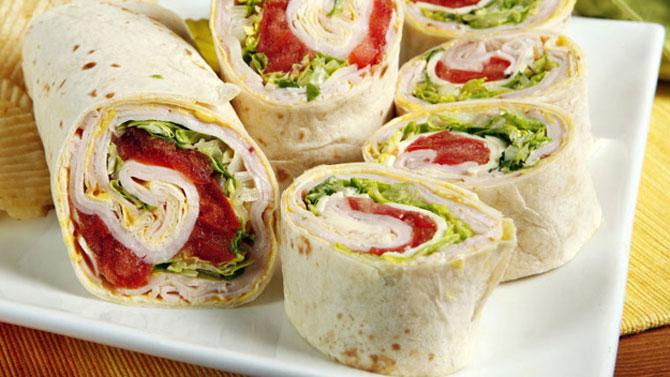 10 sandvisuri delicioase pentru dimineata - Poza 7