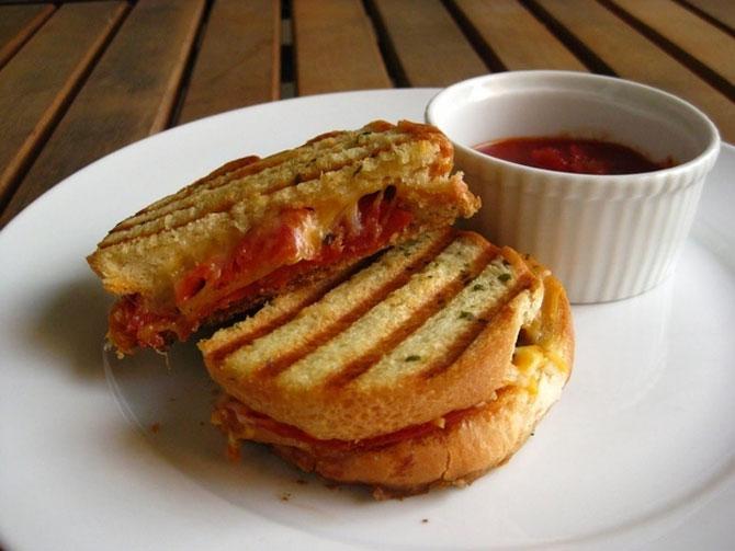 10 sandvisuri delicioase pentru dimineata - Poza 9