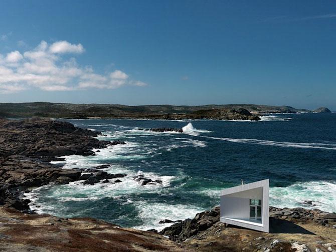 Squish Studio - Un mic far la Oceanul Atlantic - Poza 2