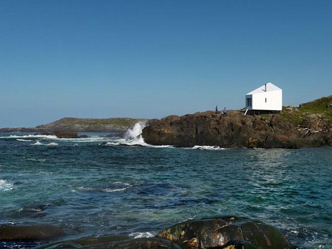 Squish Studio - Un mic far la Oceanul Atlantic - Poza 5