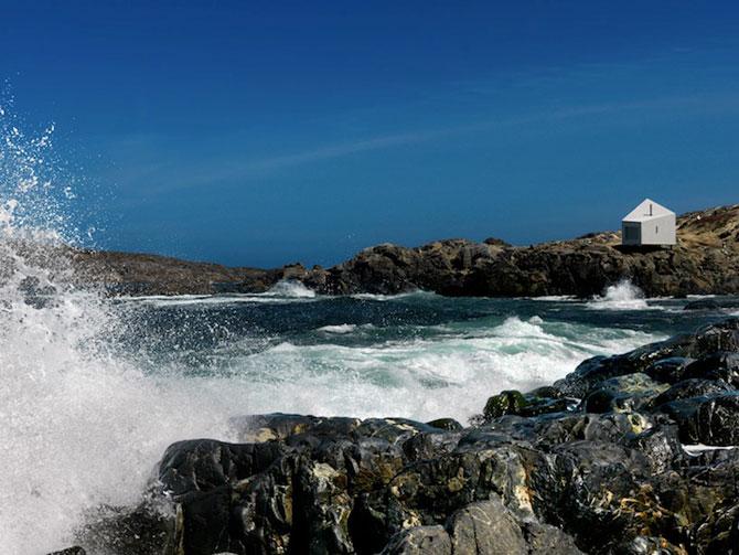 Squish Studio - Un mic far la Oceanul Atlantic - Poza 6