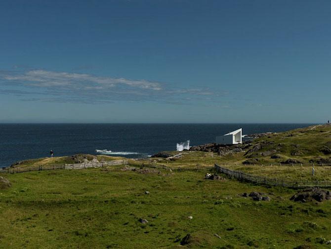 Squish Studio - Un mic far la Oceanul Atlantic - Poza 7