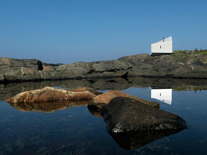 Squish Studio - Un mic far la Oceanul Atlantic - Poza 8