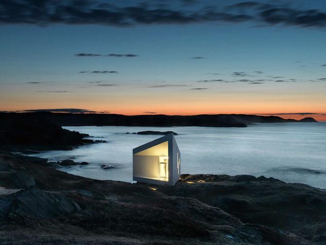 Squish Studio - Un mic far la Oceanul Atlantic - Poza 11