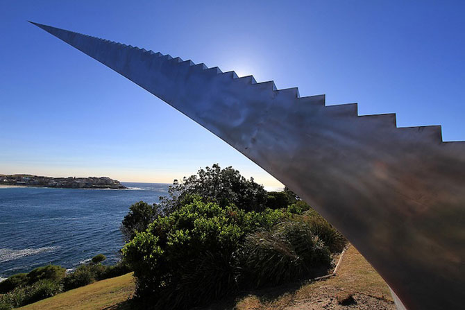 Scara catre cer din Australia - Poza 2