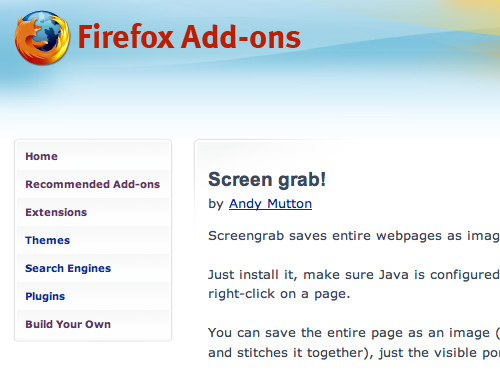 17+1 add-on-uri pe care trebuie sa le ai in Mozilla Firefox! - Poza 14