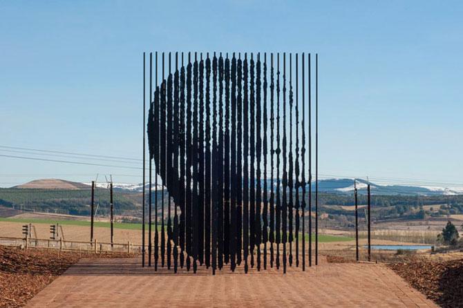 50 de gratii pentru Nelson Mandela - Poza 1