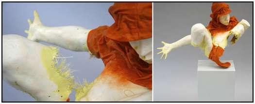 Sculpturi superbe marca Gregor Gaida - Poza 10