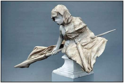 Sculpturi superbe marca Gregor Gaida - Poza 12