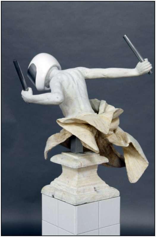 Sculpturi superbe marca Gregor Gaida - Poza 14