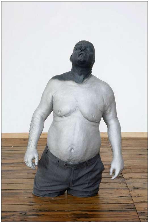 Sculpturi superbe marca Gregor Gaida - Poza 15