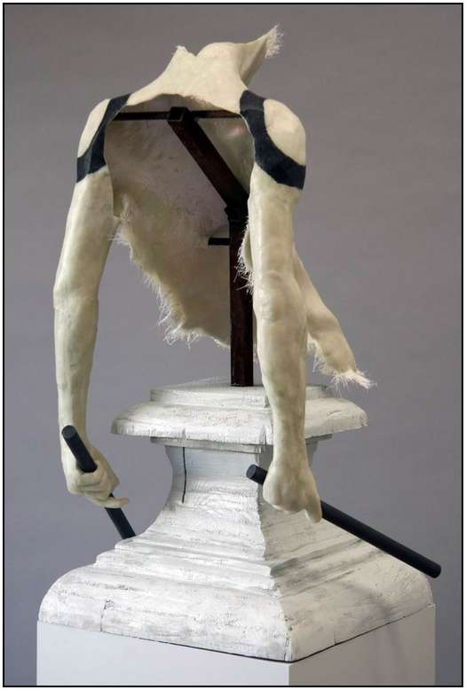 Sculpturi superbe marca Gregor Gaida - Poza 16