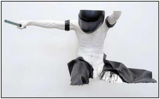 Sculpturi superbe marca Gregor Gaida - Poza 17