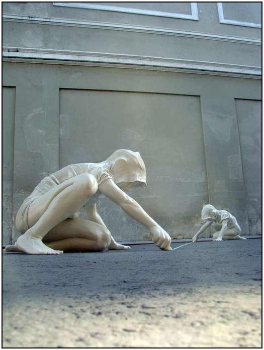 Sculpturi superbe marca Gregor Gaida - Poza 3