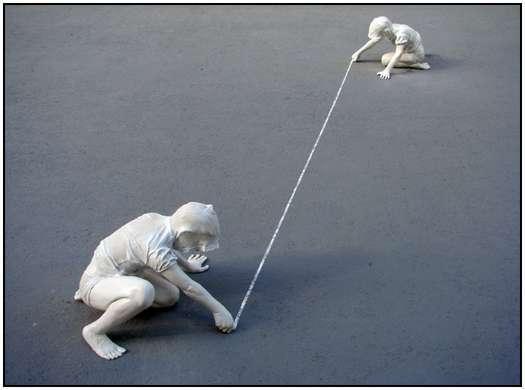 Sculpturi superbe marca Gregor Gaida - Poza 4