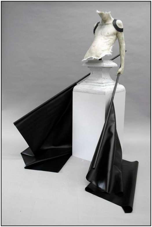 Sculpturi superbe marca Gregor Gaida - Poza 6