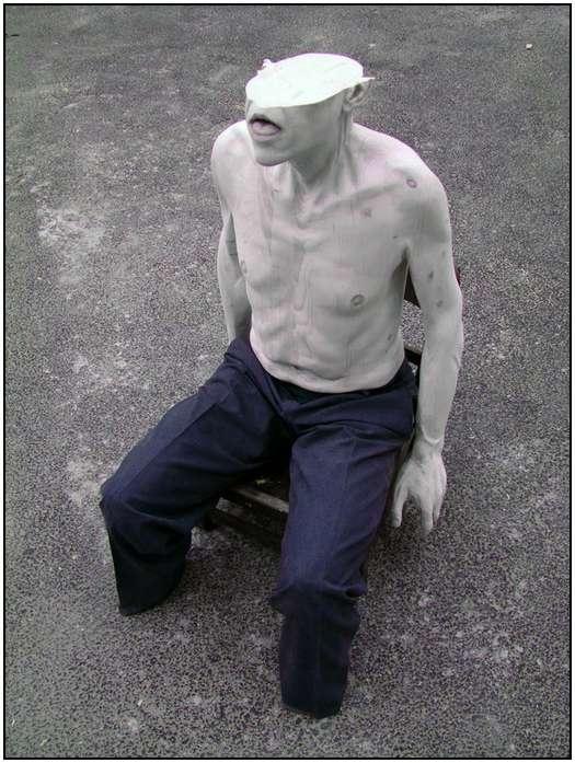 Sculpturi superbe marca Gregor Gaida - Poza 8