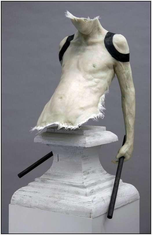 Sculpturi superbe marca Gregor Gaida - Poza 9
