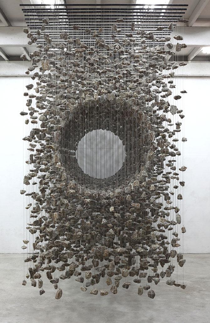 Minunile sculptate de Jae Hyo Lee - Poza 3
