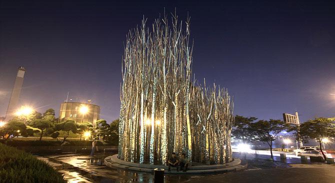 Minunile sculptate de Jae Hyo Lee - Poza 11