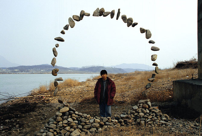 Minunile sculptate de Jae Hyo Lee - Poza 12