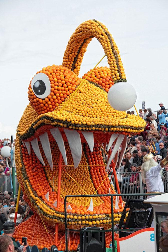 Festivalul lamailor din Franta - Poza 4