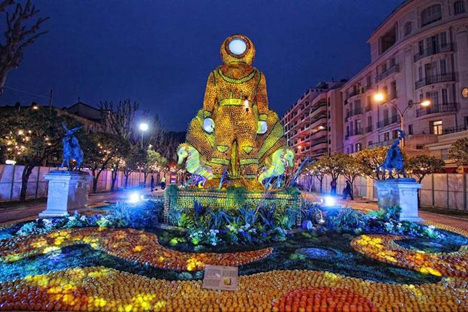 Festivalul lamailor din Franta - Poza 8