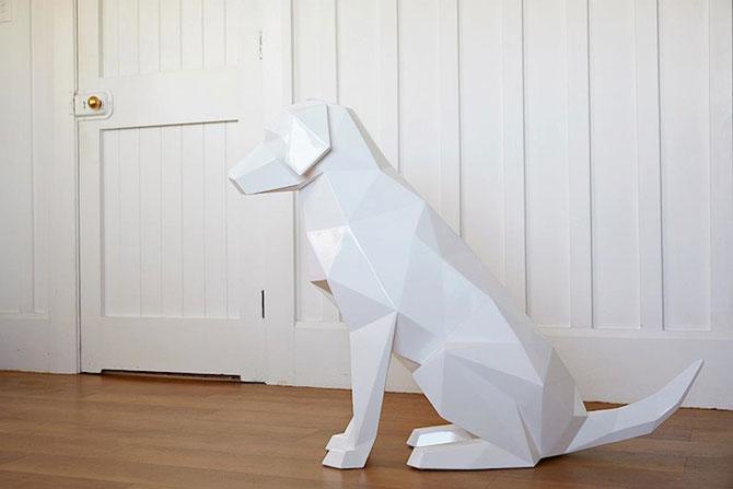 Animale geometrice, de Ben Foster - Poza 2