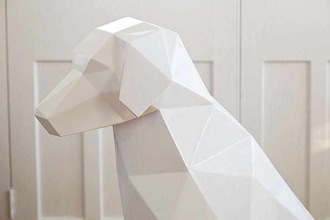Animale geometrice, de Ben Foster - Poza 3