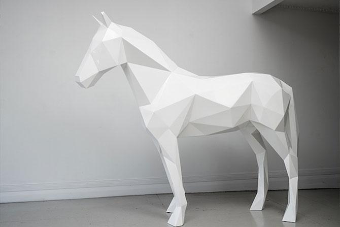 Animale geometrice, de Ben Foster - Poza 4