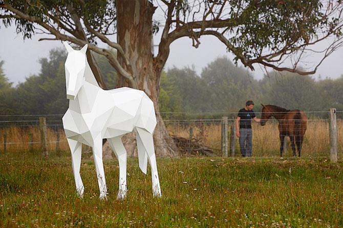 Animale geometrice, de Ben Foster - Poza 5