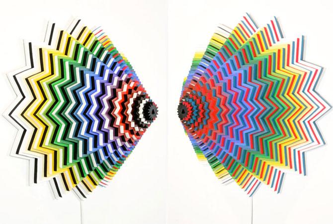 Matematici, metafore, modelaj: Jen Stark - Poza 8