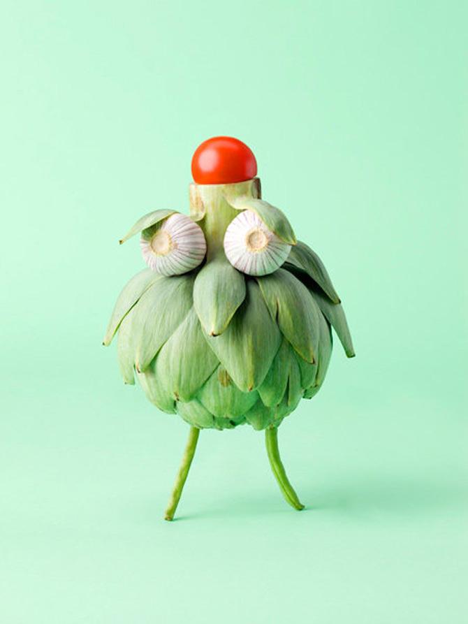 Culinar creativ cu Carl Kleiner - Poza 2