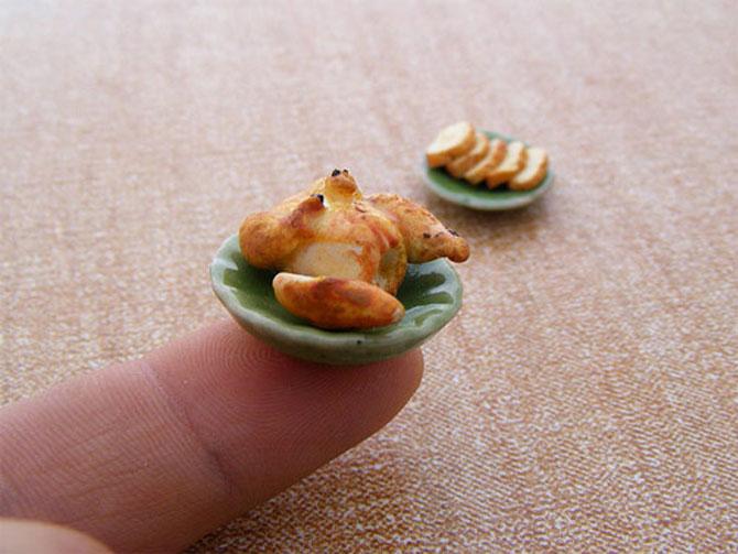 Dieta pascala miniaturala, de Shay Aron - Poza 9
