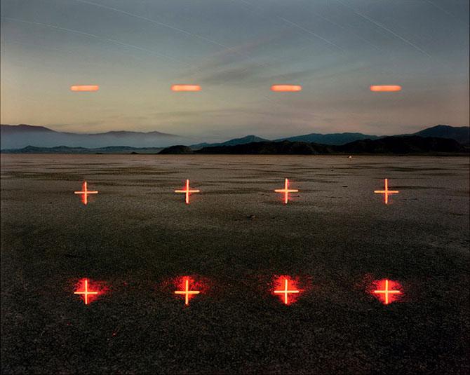 Fotograful care sculpteaza peisaje cu lumina - Poza 3