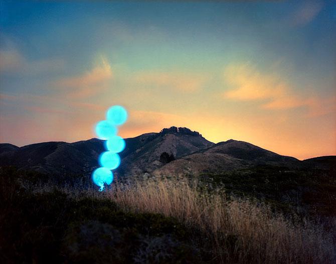 Fotograful care sculpteaza peisaje cu lumina - Poza 4