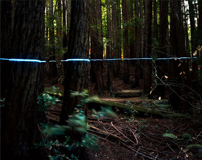 Fotograful care sculpteaza peisaje cu lumina - Poza 5
