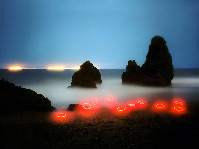 Fotograful care sculpteaza peisaje cu lumina - Poza 6