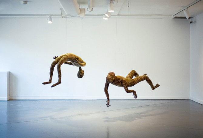 Sculpturi vii, de Mathilde Roussel - Poza 1